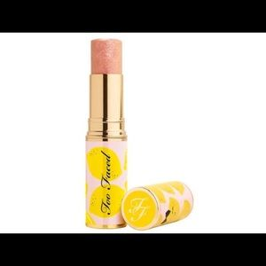 Too Faced Tutti Frutti - Frosted Highlighter Stick